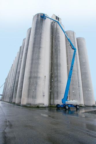 Z- 13570 silo